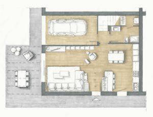 Architetto a Vigodarzere