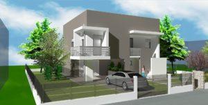 Casa indipendente unifamiliare a Vigodarzere centro
